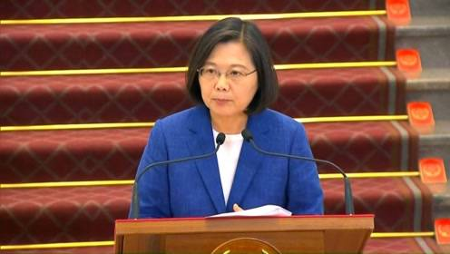 台湾航空业乱象,蔡英文或公权力介入,远东航空上演离奇闹剧
