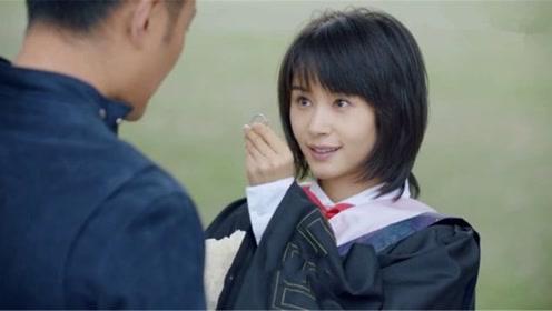 第二次也很美:老俞王蕾大婚,许朗向安安求婚,网友:皆大欢喜