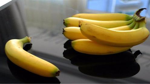 买香蕉,选直的好还是弯的好?懂的人还不多,下次购买不用纠结了