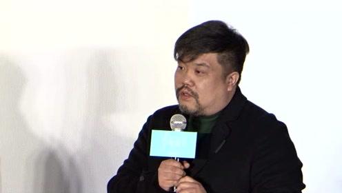 《早安公主》北京首映礼大受好评 无言父爱感动全场