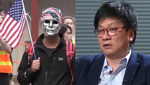 2393名香港中学生施暴被捕 裁判官怒斥煽暴者:少年前途尽毁!