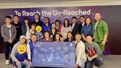 """""""刚""""得令人敬佩!因撑警遭谩骂攻击 香港TVB艺人李嘉这样回应"""