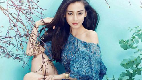 《风云3》李易峰,吴亦凡再次合作,赵丽颖饰演女二,女一却是她