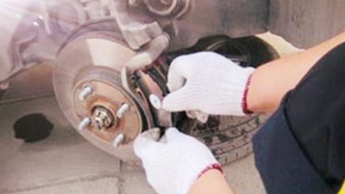 实用型刹车异响解决手册,新手司机必备!