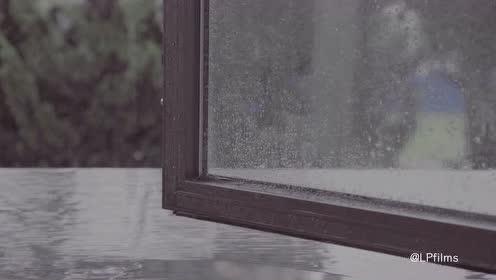 颅内高潮——雨声篇