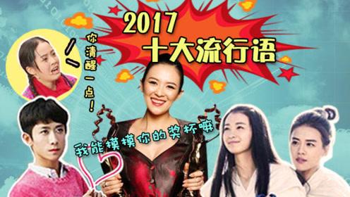 淮秀帮:年末终极盘点:2017十大网络流行语!