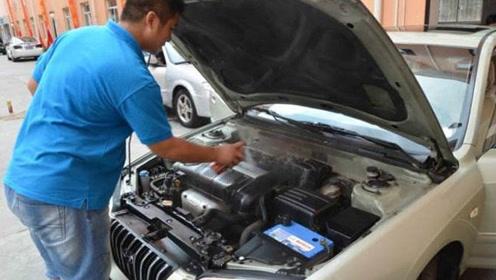 汽车养护重点要注意哪些?如何防患于未然