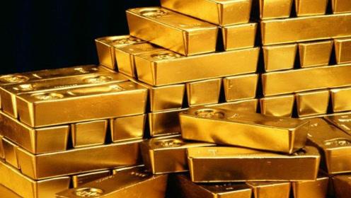 探秘沙皇500吨黄金消失之谜,竟流落在中国?但无人敢取!