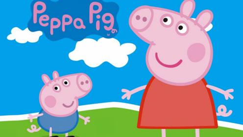 哆啦a梦橡皮泥制作小猪佩奇小羊苏西彩泥