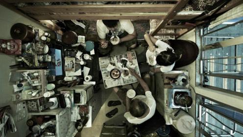 香港启动社会房屋共享计划,人均空间不少于7平方米