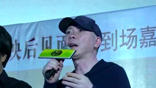 冯小刚新片临上映撤档 损失恐超2000万