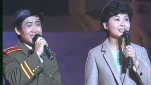 独家揭秘1985春晚经典歌曲《十五的月亮》背后的故事