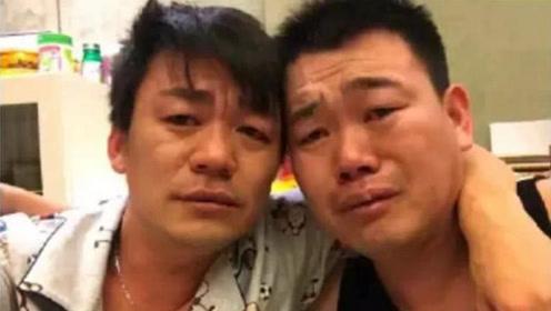 王宝强曾为这个人深夜痛哭,一直是心中最爱最想的