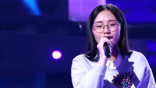 """《中国新歌声》好有灵气!""""小李健""""挑战邓丽君经典船歌"""