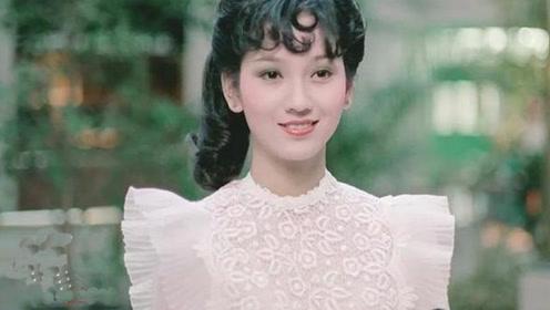 赵雅芝26岁时长什么样?原来这才是她真正的颜值巅峰