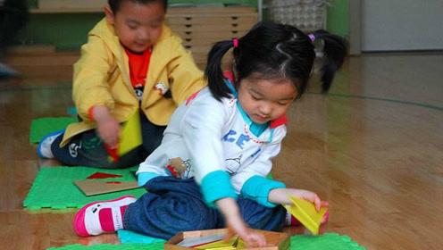宝宝不想去上幼儿园,家长们应该如何应对?