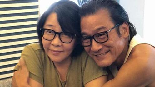 梁家辉夫妇庆结婚31周年 甜蜜手牵手幸福着你的幸福