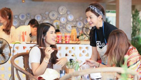 曝中餐厅第二季常驻嘉宾 除了赵薇苏有朋,王俊凯舒淇惊喜加盟