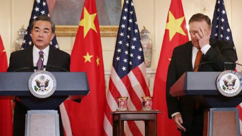 美国突然取消邀请中国参加2018环太军演 外交部、国防部同时发声