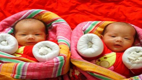 爸爸姓邱,给双胞胎取的名字,户籍科工作人员笑了