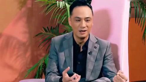 吴镇宇现身宣传电影《泄密者》 丝毫不受绯闻影响