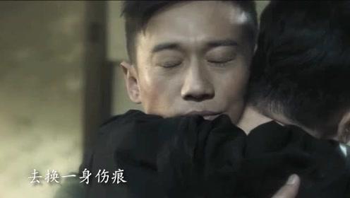 《猎毒人》赵毅惨遭杀害,到死都没出卖吕云鹏,真的泪崩了!