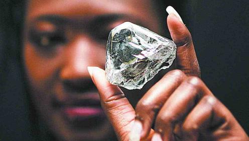 拥有着丰富的钻石资源,却是世界最穷的国家,真相原来是这样!