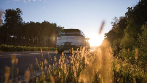 去野: 开国产SUV探秘中国最东端边防线 带你看祖国第一缕阳光
