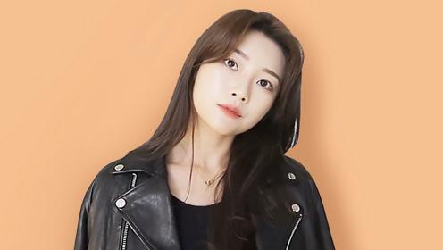 ins韩国网红博主的冬季时尚穿衣搭配,百变造型就要你美!