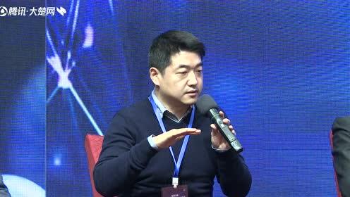 湖北省首届重大科技成果与技术需求交易会访谈