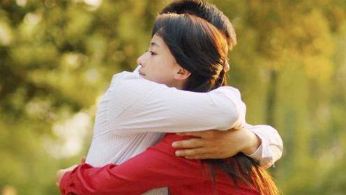 《外滩钟声》吴谨言怀孕三月遭分手,5年后带女儿回归,阿昌泪流满面