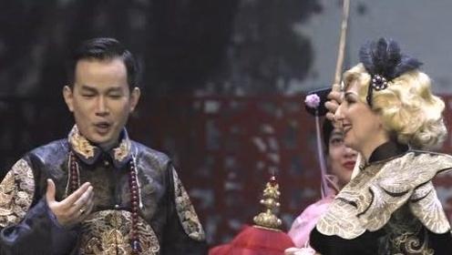 """一部""""中国味""""十足的《微笑王国》,石倚洁圆梦""""中国王子"""""""
