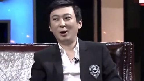 王思聪为什么一直喜欢杨幂,不离不弃,校长2个字霸气回应