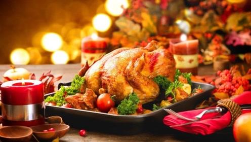 平安夜要吃它才算过了圣诞节