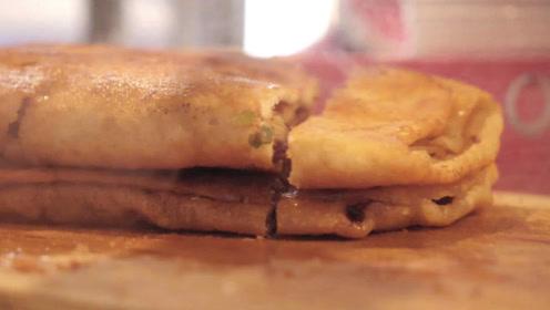 让天津人穿过半座城都要吃的三姑肉饼 好在哪里?