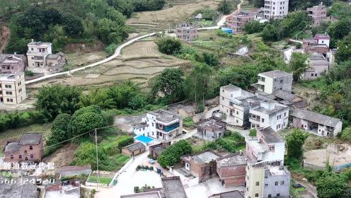 五华县棉洋镇绿水村