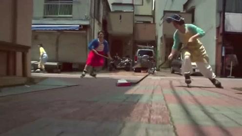 日本酷炫广告《纸巾的故事》