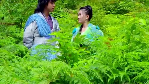陈昱霖是《吉祥天宝》女主 赵丽颖为其做配