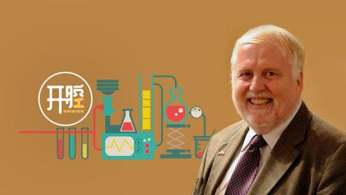 戴伟开腔|牛津博士快手走红,希望改变中国人对化学的误解