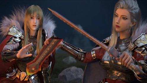 【不存在的雄兵连】烈焰之剑有点彪 美彦作战总被秒