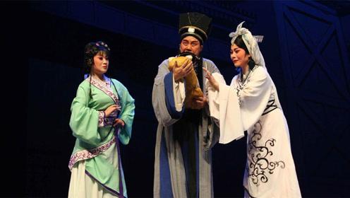 传承的力量丨豫剧艺术家李树建,在世界舞台上讲好中国故事
