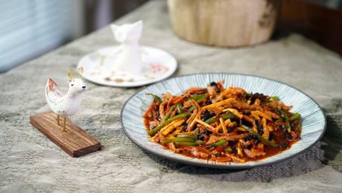 绝世中国味道:鱼香肉丝经典又惊艳