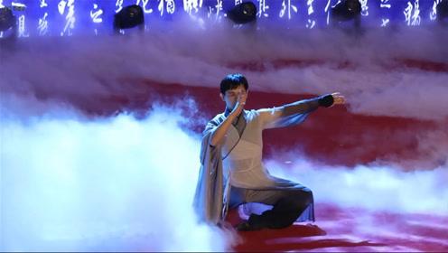 传承的力量丨黄豆豆:在世界的舞台上,舞出最美中国风