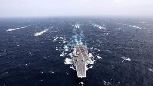 只是一小步!中国舰载机动向引外界关注 三大疑团尚未揭开