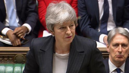 英国首相提出延迟脱欧至6月30日:最后期限,不能再拖了