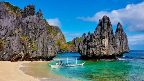 地球上最美丽的5个地方!