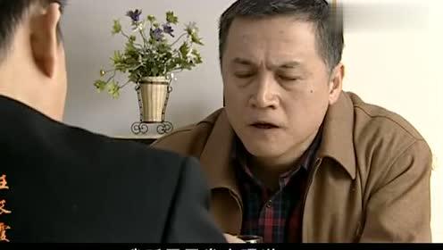 任长霞:任局长专注扳倒黑老大!却不知黑老大竟拿钱收买人心!