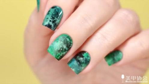精美的绿松石