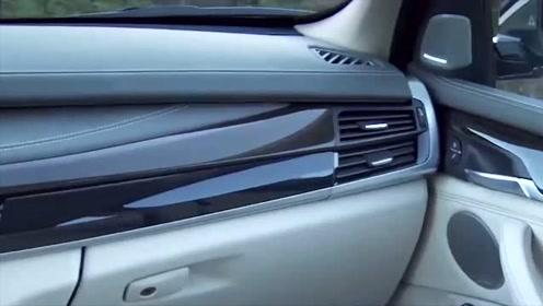 科技探秘:宝马X5的制造过程真是高大上,这才是真正的工匠精神