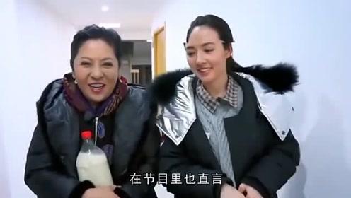 郭碧婷携手向佐逛街,素颜出街超自信,难怪向太非她不可!